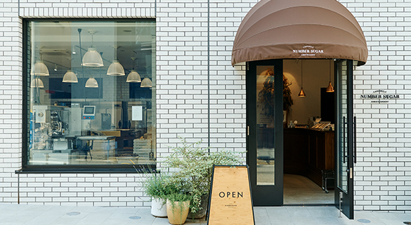 omotesando shop
